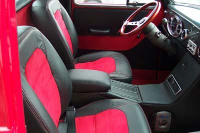 Car Upholstery Portland