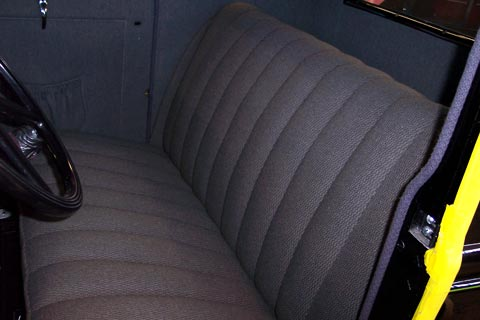 Truck Upholstery Portland Bright Auto Upholstery