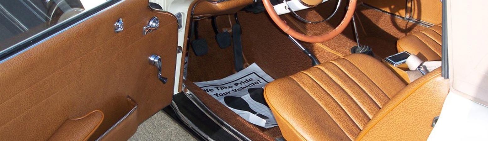 Auto Upholstery Portland Bright Auto Upholstery