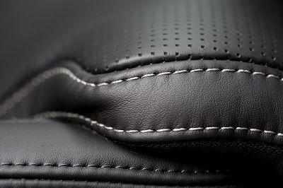 Katzkin Seat Cover Installation Portland